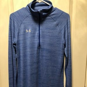 Under armor athletic top